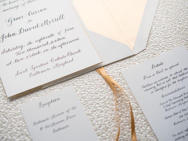 Tmx 1466537989733 Dsc3524 1 Greensboro wedding invitation