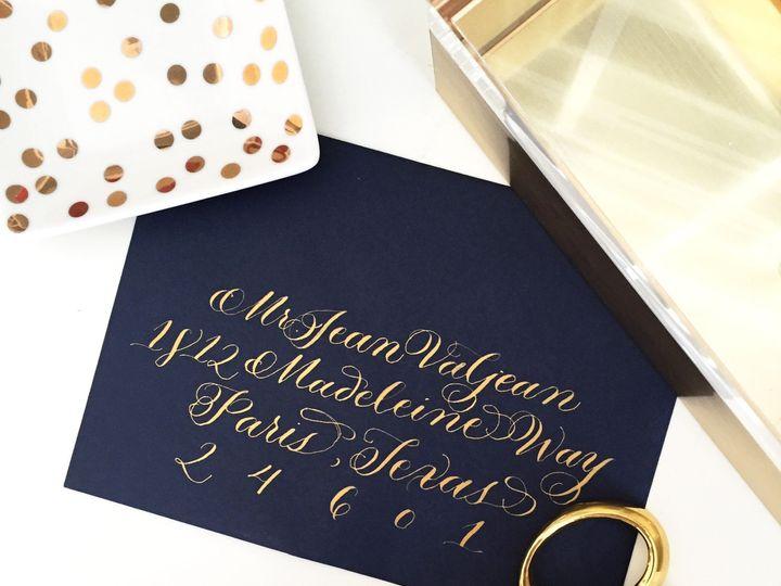 Tmx 1477268925089 Img4998 Greensboro wedding invitation