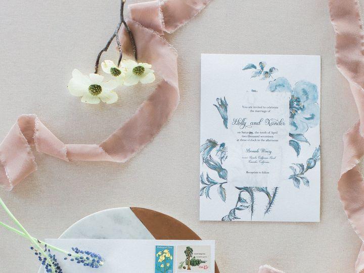Tmx 1501545454466 Avensole Spring 0001 Greensboro wedding invitation