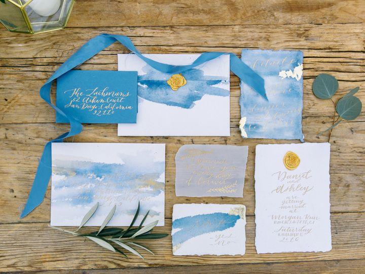 Tmx 1501545515844 Kcp 6 Greensboro wedding invitation
