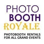 PBR Photo Booth Rentals by PHOTOBOOTH Royale