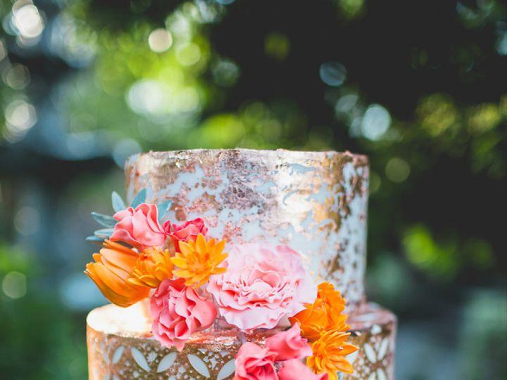 Tmx 1421351921363 Frida Inspired Wedding Styled Shoot Betholsoncreat Vancouver, Oregon wedding cake