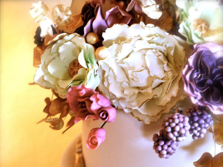 Tmx 1421352962530 Dsc0577   Version 2 Vancouver, Oregon wedding cake