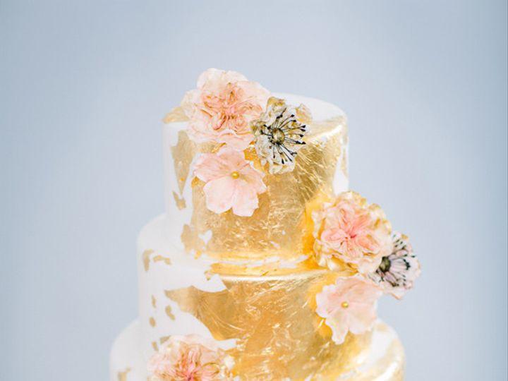 Tmx 1421353259917 Driftwood Wedding Inspiration 54 Vancouver, Oregon wedding cake