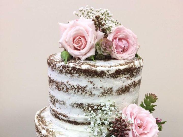 Tmx 26196080 1541801479191101 1266184502135929810 N 51 741392 Vancouver, Oregon wedding cake