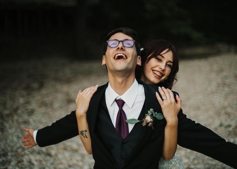 Danie & Anthony Engagements