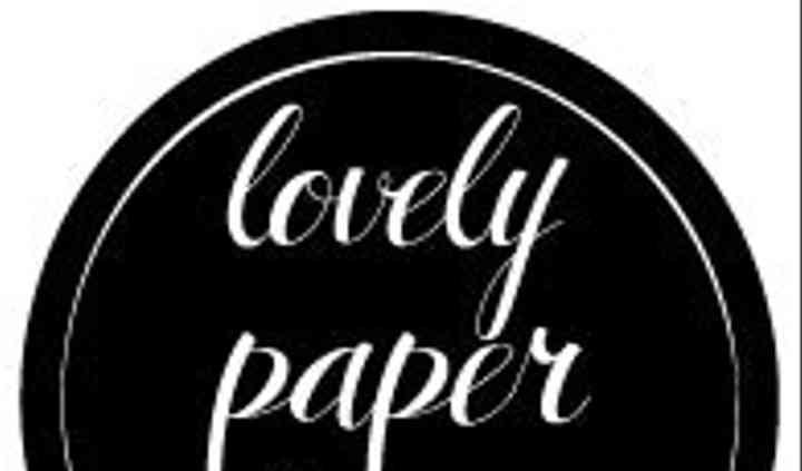Lovely Paper Tree