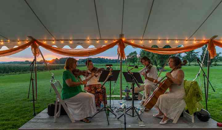Hudson Valley Strings