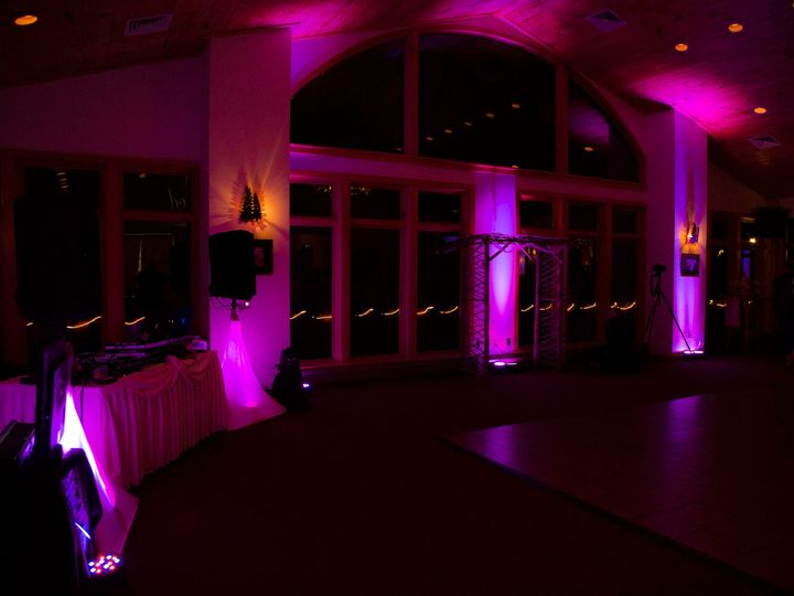 Tmx Lighting Dinner 1 51 472392 157921654212777 Wisconsin Rapids, WI wedding dj