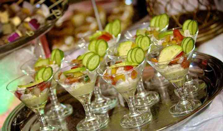 MBP Distinctive Catering