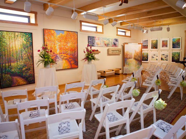 Tmx 1360775008642 WeddingatDomontCeremony Indianapolis, IN wedding catering