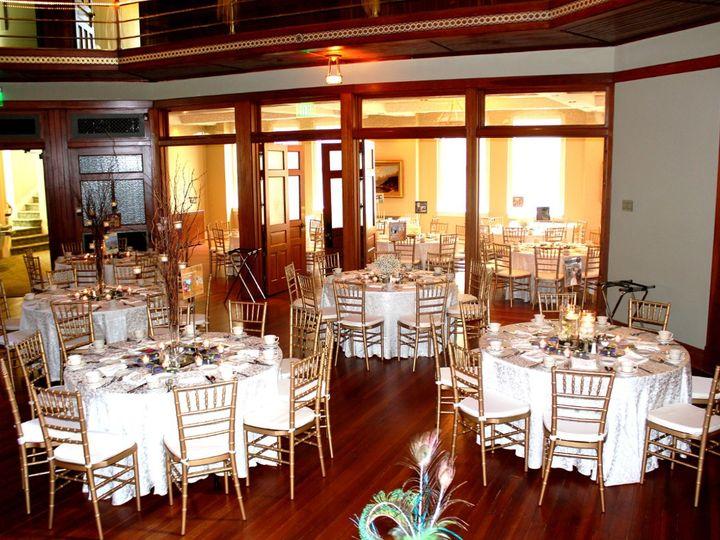 Tmx 1360775051232 WeddingIndianaLandmarks Indianapolis, IN wedding catering