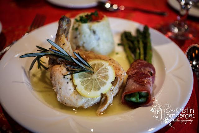 Tmx 1436470246080 Plated Airline Chicken2 Indianapolis, IN wedding catering