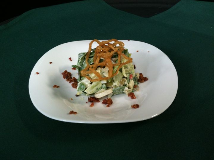 Tmx 1436470508824 Chopped Salad Indianapolis, IN wedding catering