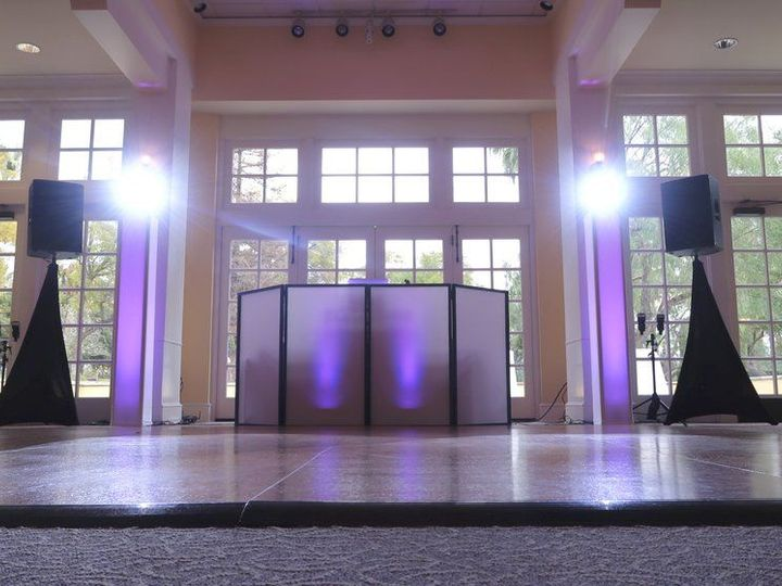 Tmx 1530218894 891d9bd1d3a8d578 1530218893 B8af08166a766ee1 1530218890088 1 Saenz Entertainmen Downey, CA wedding dj