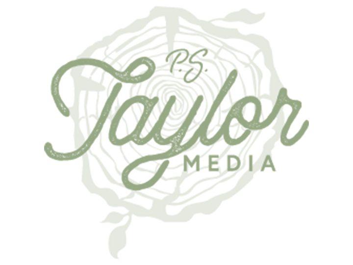 pstaylormedia primary logo 18 01 whitebg 51 1004392