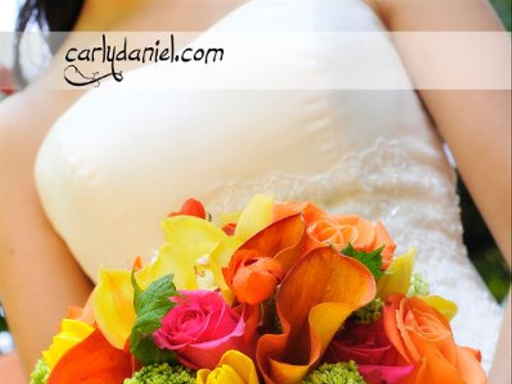 Tmx 1271130281379 01032 Fullerton, California wedding florist