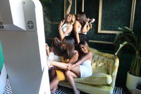 Genies Mirror Photobooth