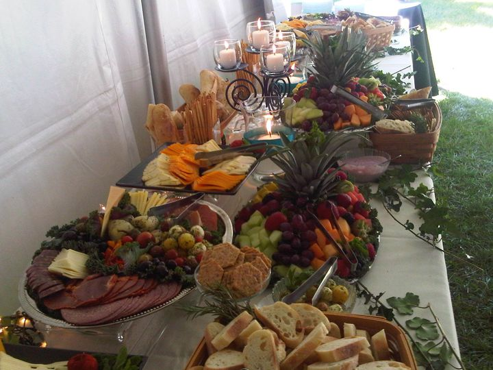 Tmx 1429132812244 Sarahs Graduation 596 Belleville, Michigan wedding catering