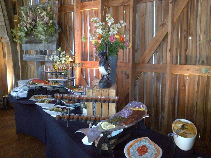 Tmx 1432216824579 Img 20130820 00131 Belleville, Michigan wedding catering