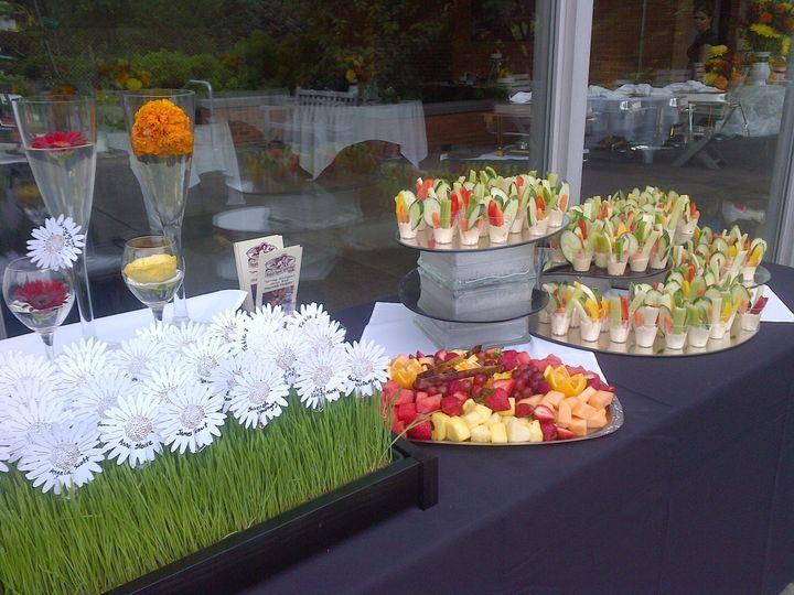 Tmx 1432216851154 Img 20140719 01455 Belleville, Michigan wedding catering