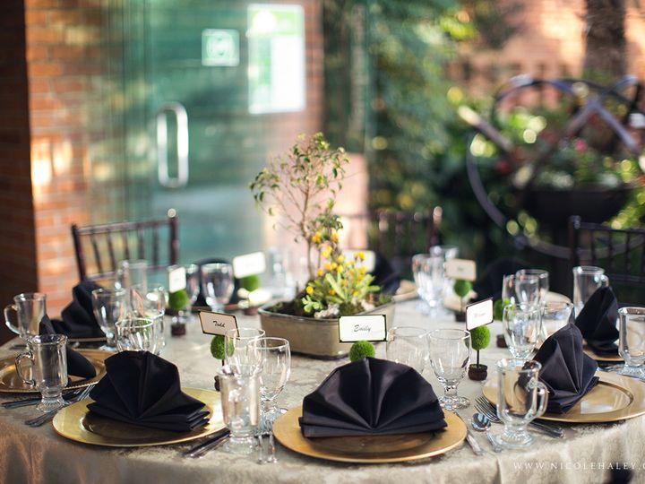 Tmx 1432216880520 Nicole Haley Photography3 Belleville, Michigan wedding catering