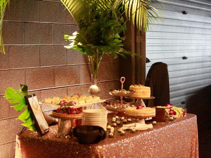 Tmx Desserts 51 34392 Belleville, Michigan wedding catering