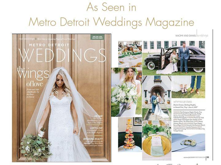 Tmx Featured 51 34392 Belleville, Michigan wedding catering