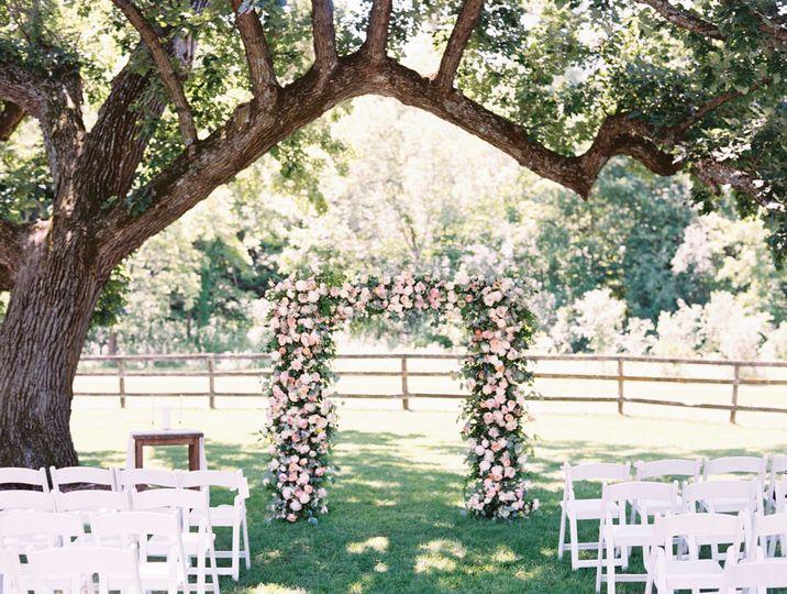 Maywood Stone Barn Wedding