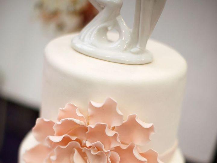 Tmx 1392762899999 Azzuraphotography02 Tacoma, Washington wedding cake