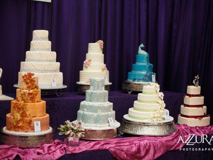 Tmx 1392762914008 Azzuraphotography01 Tacoma, Washington wedding cake