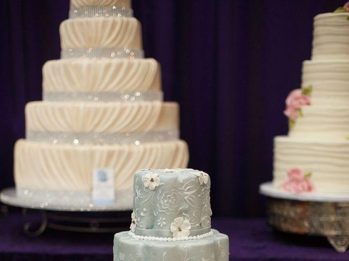 Tmx 1392762917414 Azzuraphotography01 Tacoma, Washington wedding cake