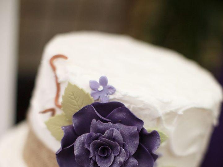 Tmx 1392762921245 Azzuraphotography01 Tacoma, Washington wedding cake