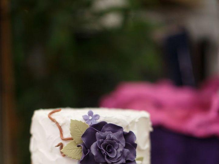 Tmx 1392762924666 Azzuraphotography01 Tacoma, Washington wedding cake