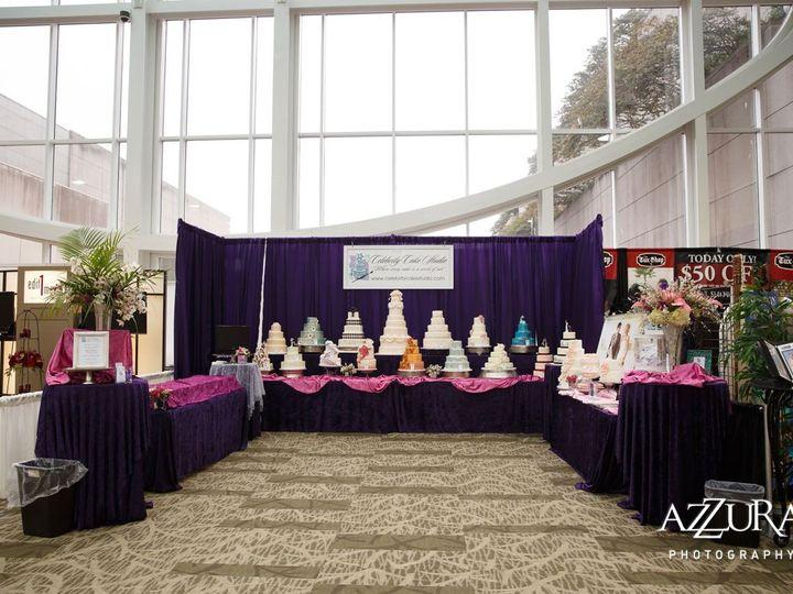 Tmx 1392762927961 Azzuraphotography01 Tacoma, Washington wedding cake