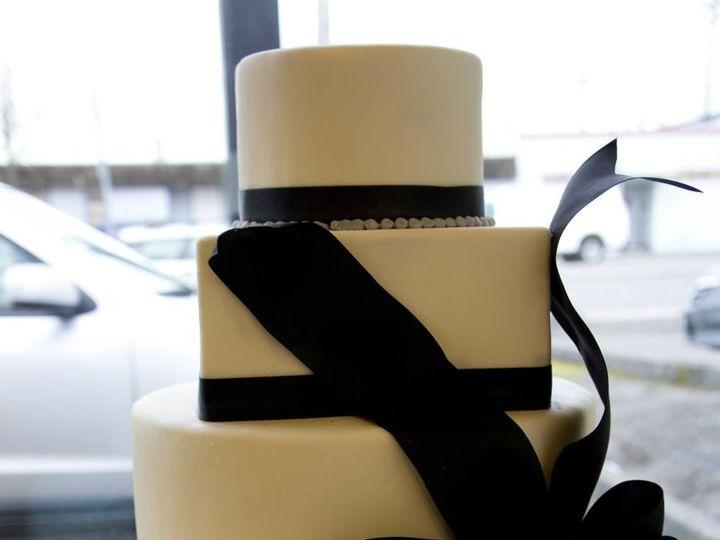 Tmx 1392763129201 Dsc0959 Tacoma, Washington wedding cake