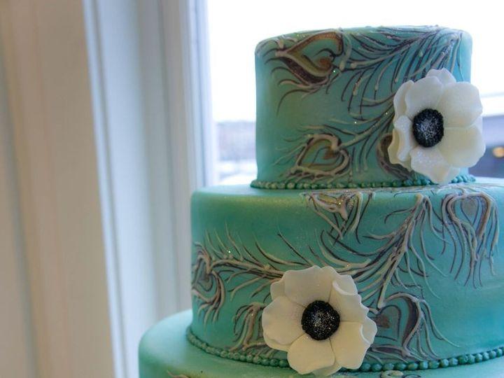 Tmx 1392763132824 Dsc0960 Tacoma, Washington wedding cake