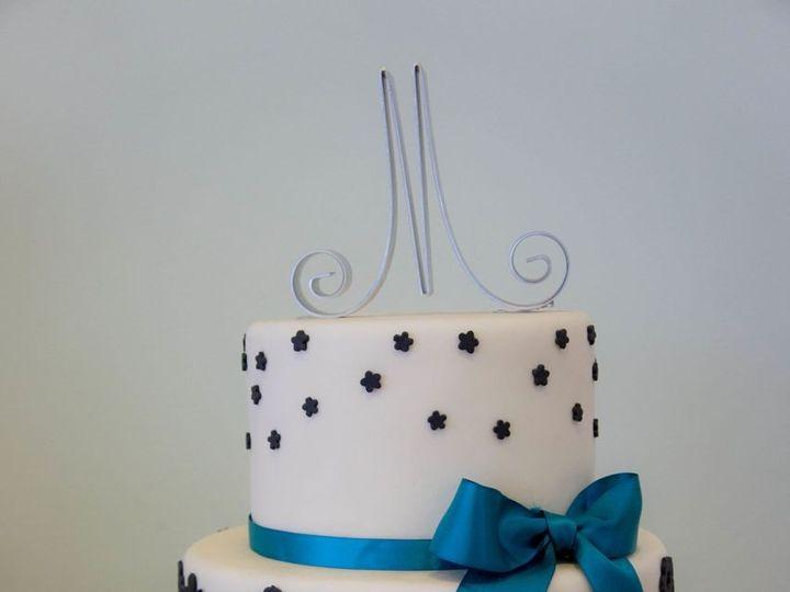 Tmx 1392763151591 Dsc0961 Tacoma, Washington wedding cake