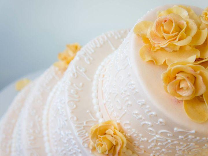 Tmx 1392763170267 Dsc0962 Tacoma, Washington wedding cake