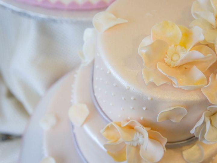 Tmx 1392763174211 Dsc0963 Tacoma, Washington wedding cake