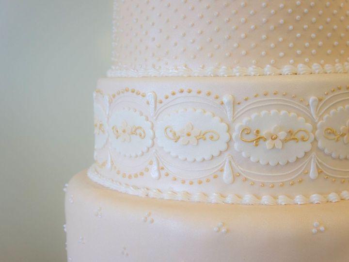 Tmx 1392763180628 Dsc0963 Tacoma, Washington wedding cake