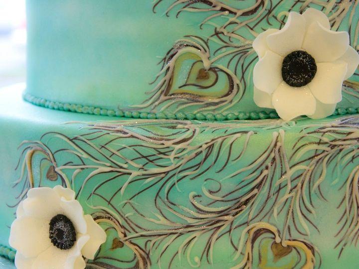 Tmx 1392763183802 Dsc0963 Tacoma, Washington wedding cake