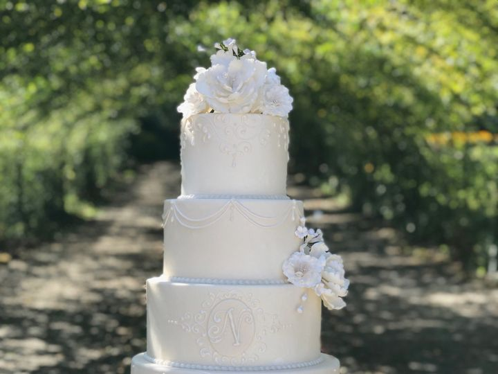 Tmx Wedding Cake Rose Garden 51 44392 1568917396 Tacoma, Washington wedding cake