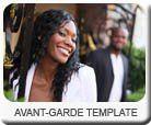Tmx 1275575806152 Avantgardetemplate San Diego wedding invitation