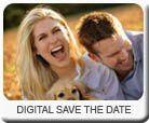 Tmx 1275575870808 Savethedatedigital San Diego wedding invitation