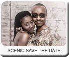 Tmx 1275575888355 Savethedatescenic San Diego wedding invitation