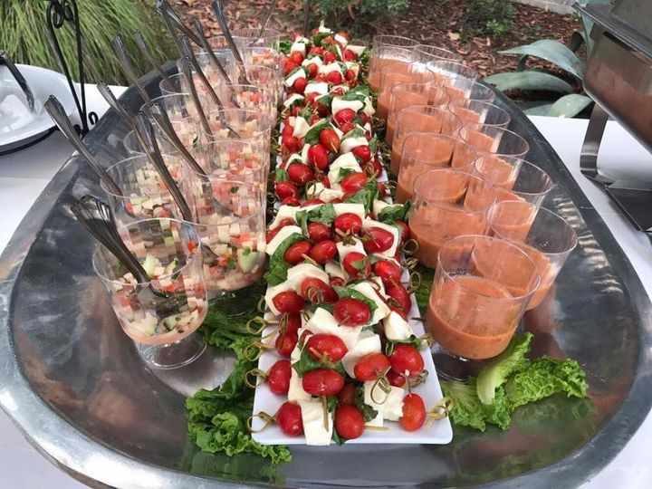 Mexico City Cuisine Catering Service