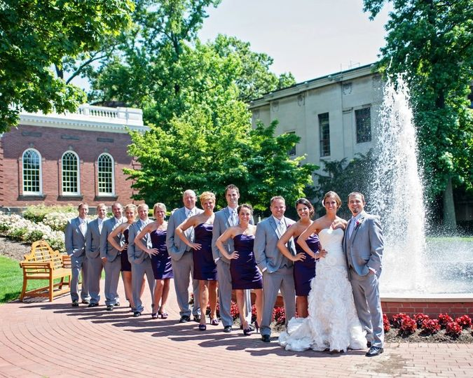 Lake Erie College Campus Map.Lake Erie College Venue Painesville Oh Weddingwire
