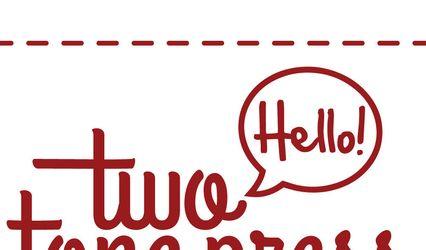 Two Tone Press