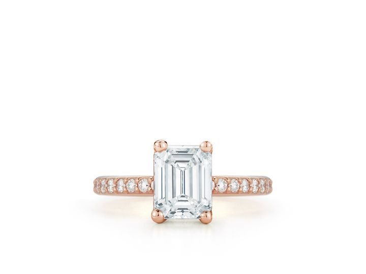 Tmx 10 Emerald Rg 51 984392 1569599044 Chicago, IL wedding jewelry